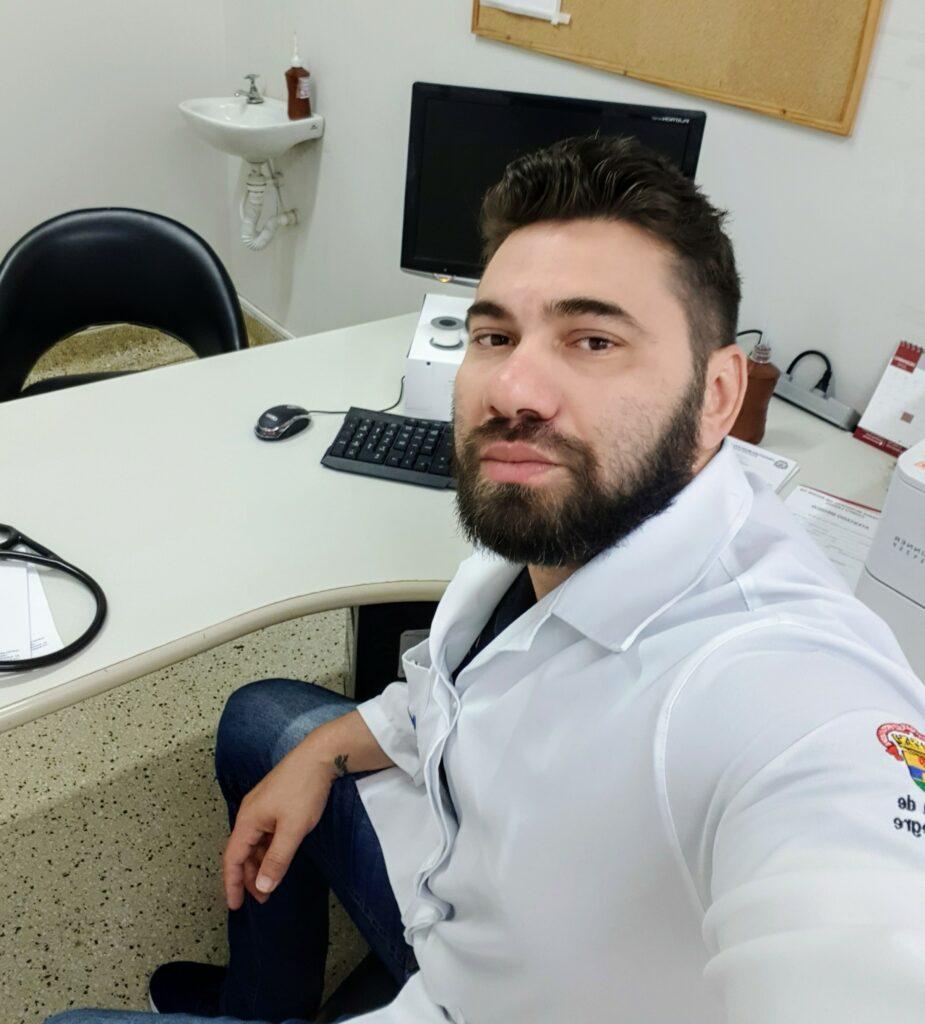 Dr. Cleiton De Oliveira EUNAMed