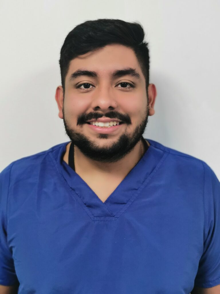 Dr. Diego Guacaneme EUNAMed