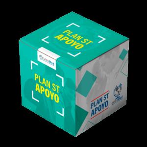 Plan Apoyo Curso EUNACOM