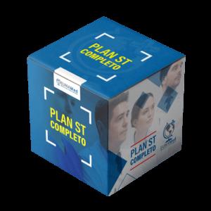 Plan Completo Curso EUNACOM