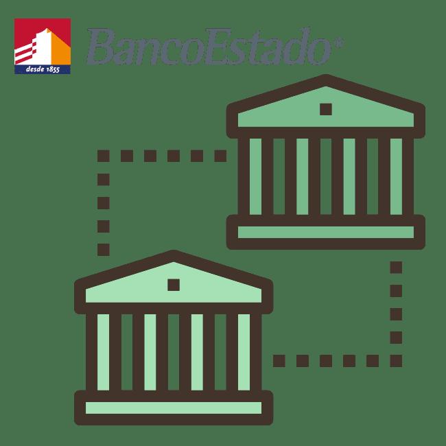 EUNAMed cuenta Banco Estado