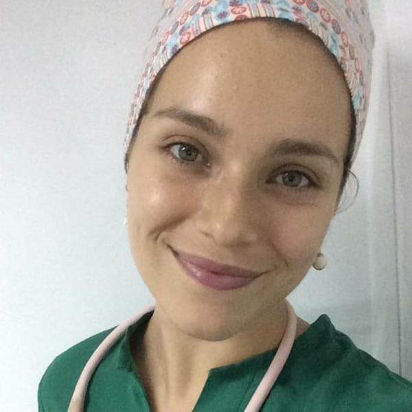 Dra. Claudia Zambrano EUNAMed