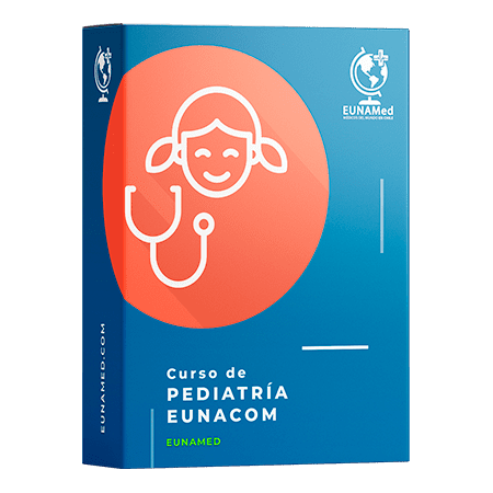 Pediatría EUNACOM