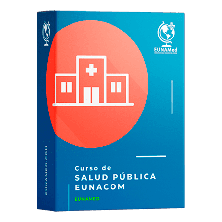 Salud Pública EUNACOM
