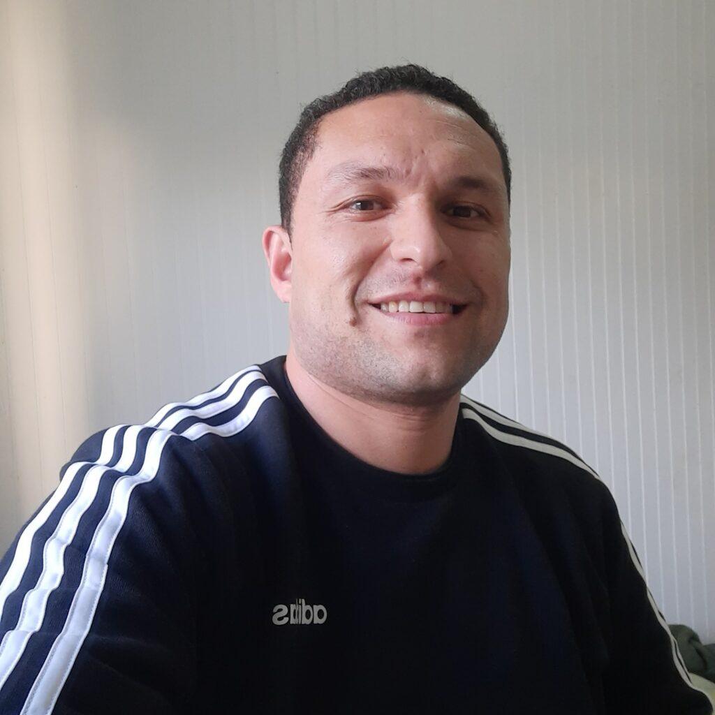 Dr. Oscar López EUNAMed
