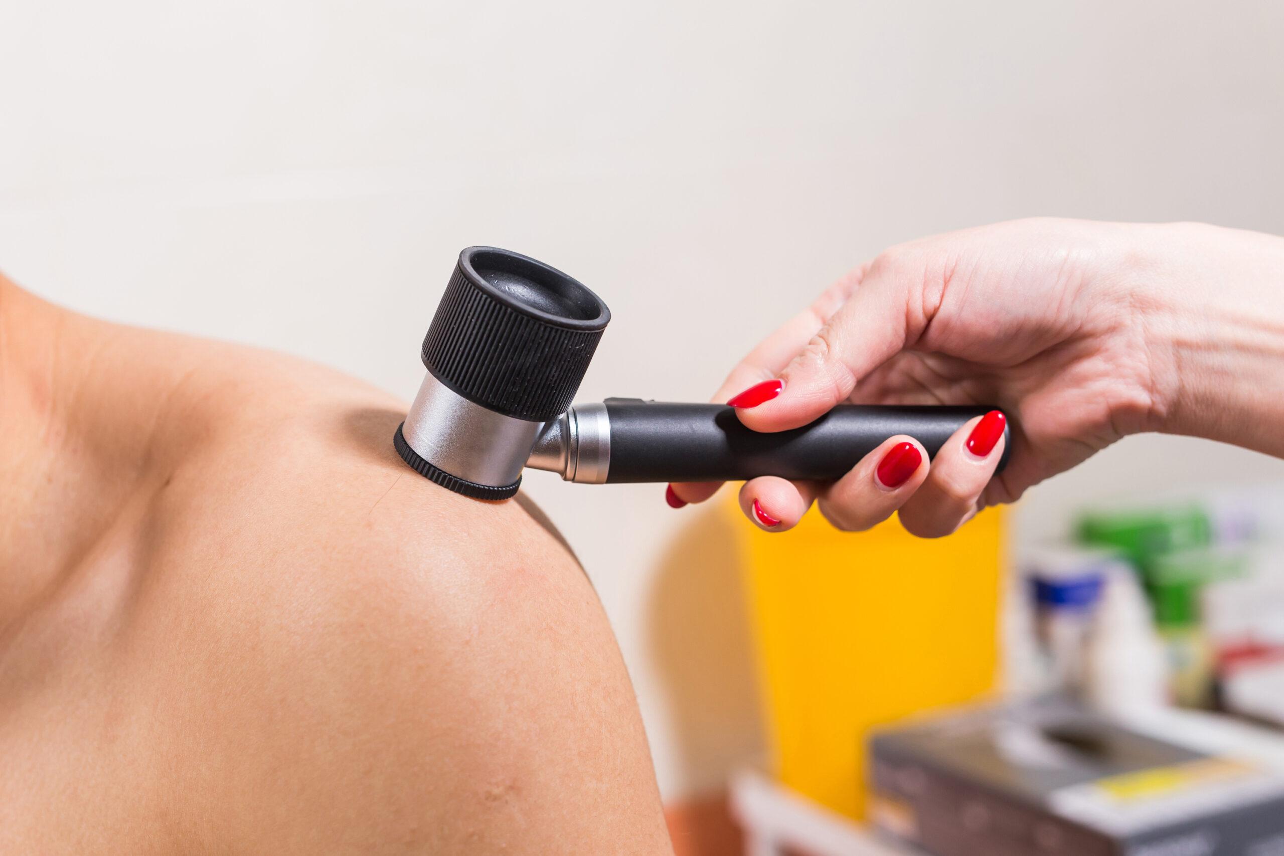 Dermatología EUNACOM