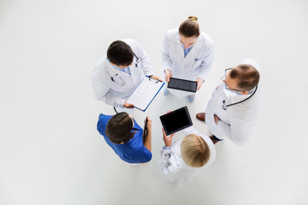 Formación Médica Continua