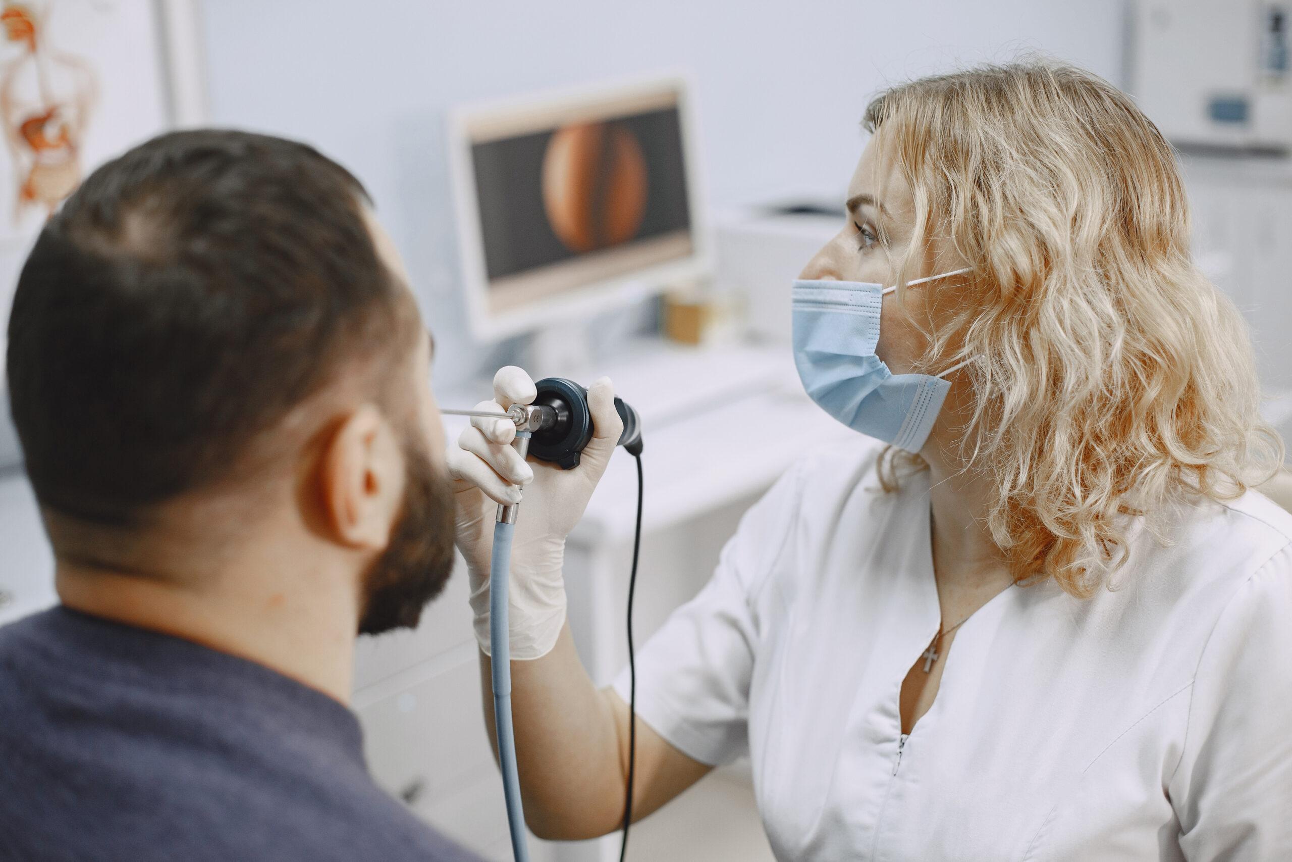 Otorrinolaringología EUNACOM