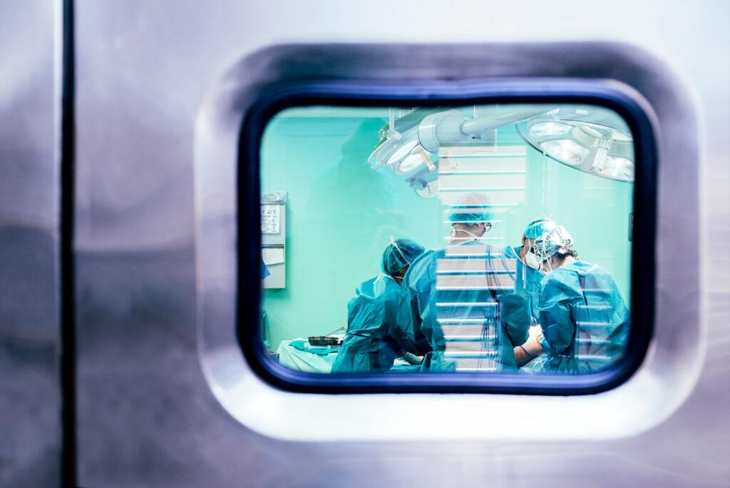 Medicina Sistema Público Chile