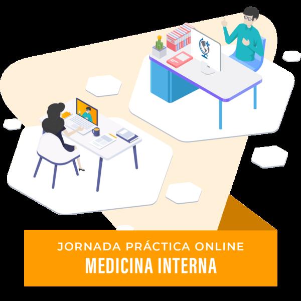 EUNACOM Práctico Medicina Interna