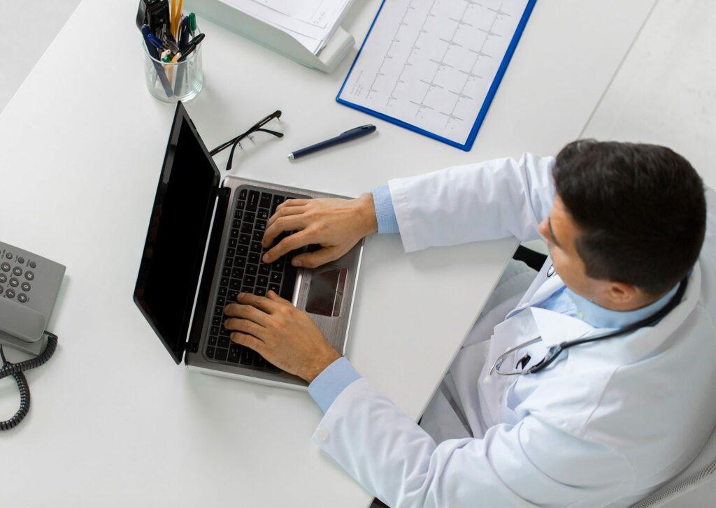 Especialidades Médicas en Chile