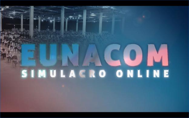 Simulacro EUNACOM Online