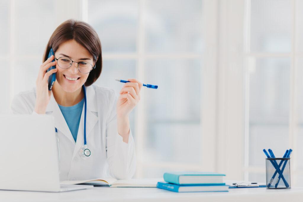 Empleos médicos en Chile